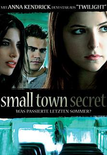 Small Town Secret Stream