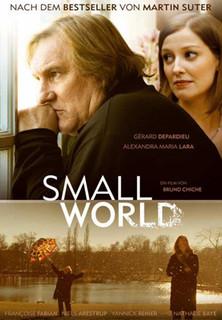 Small World stream