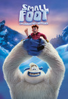 Smallfoot - 3D stream