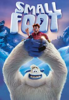Smallfoot: Ein eisartiges Abenteuer stream