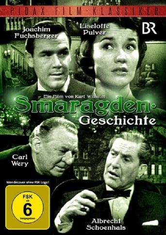 Smaragden-Geschichte Stream