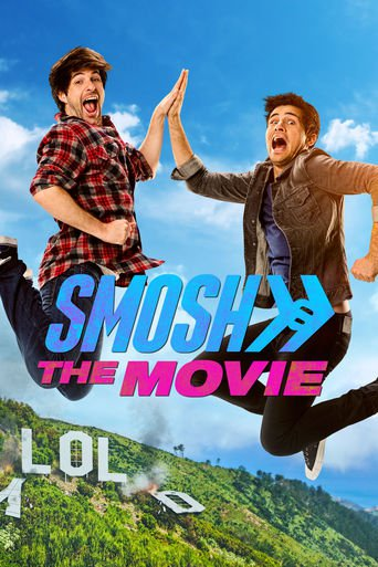 Smosh - The Movie - stream