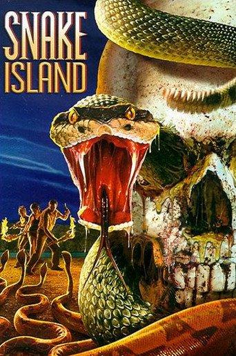 Snake Island stream
