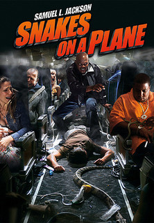 Snakes on a Plane - stream