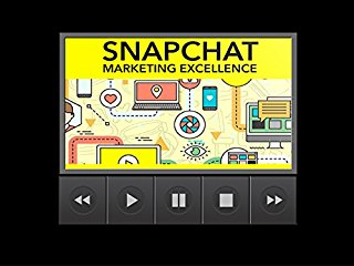 SnapChat Marketing Excellence stream