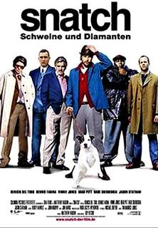 Film Snatch - Schweine und Diamanten Stream
