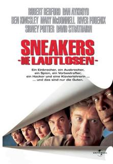Sneakers - Die Lautlosen stream