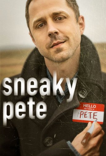 Film Sneaky Pete Stream