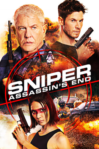 Sniper: Assassin's End Stream