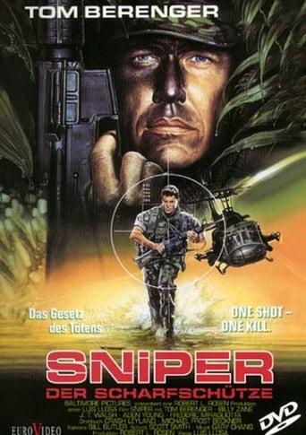 Sniper - Der Scharfschütze stream