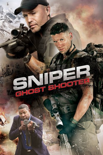 Sniper: Ghost Shooter stream