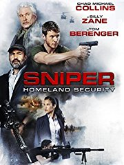 Sniper: Homeland Security stream