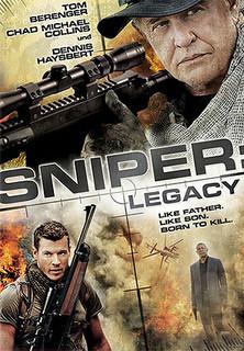Sniper: Legacy - stream