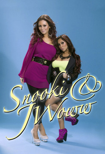 Snooki and Jwoww stream