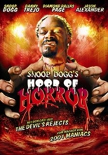 Snoop Dogg´s Hood Of Horror stream