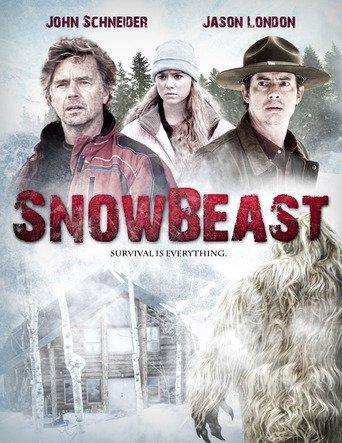 Snow Beast stream