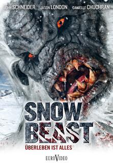Snow Beast - Überleben ist alles stream