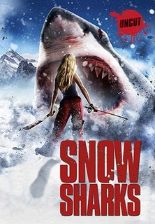 Snow Sharks stream