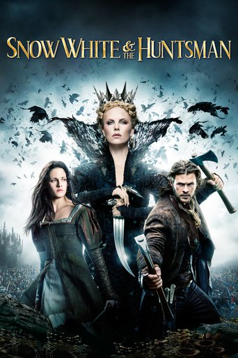 Snow White & the Huntsman stream