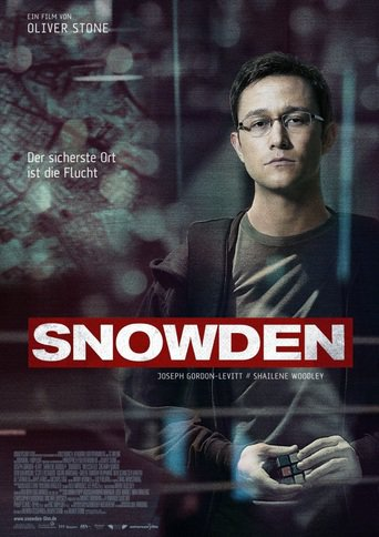 Film Snowden Stream