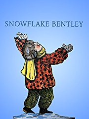 Snowflake Bentley stream