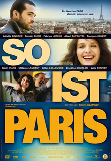 So ist Paris - stream