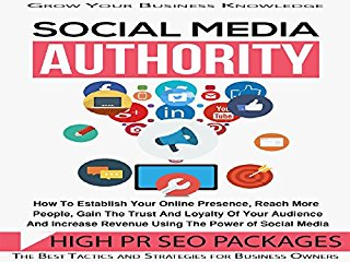 Social Media Authority stream