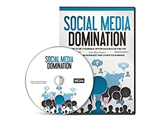 Social Media Domination: How To Set Yourself Up For Success On The Top Social Media Platforms And Build An Audience That Loves Your Brand! - stream