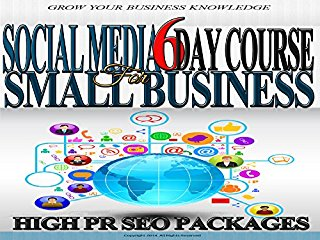 Social Media for Small Business 6 Day Video Course - stream