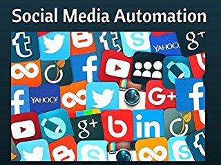 Social Media Marketing Automation - stream