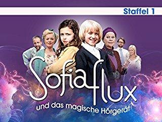 Sofia Flux und das magische Hörgerät stream