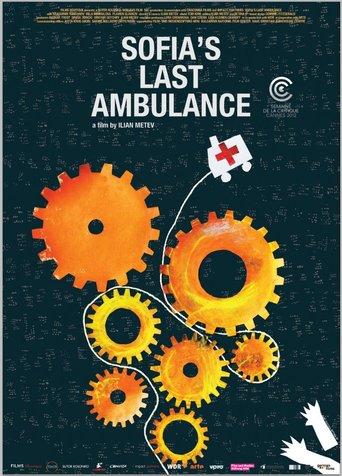 Sofia's Last Ambulance Stream