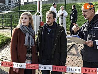 SOKO Hamburg Stream