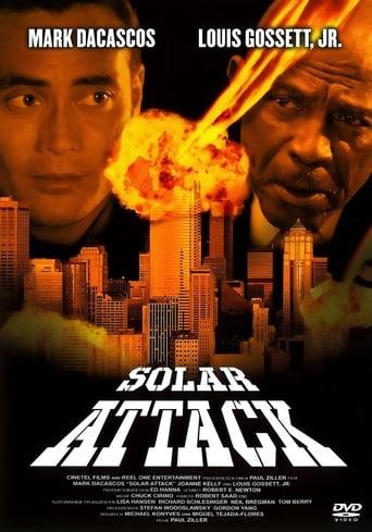 Solar Attack Stream