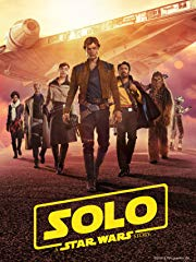 Solo: A Star Wars Story (4K UHD) stream