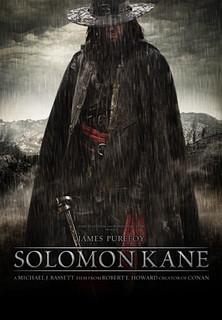Solomon Kane stream