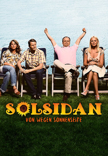 Solsidan - Von wegen Sonnenseite stream