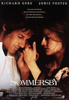 Sommersby stream