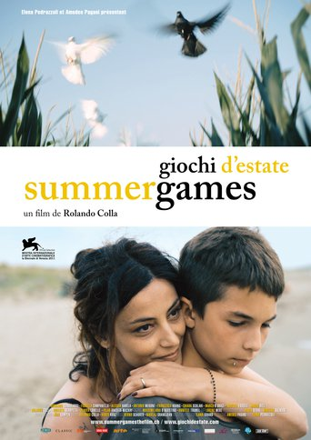 Sommerspiele stream