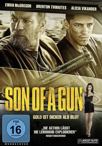 Son of a Gun stream