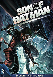 Son Of Batman - stream