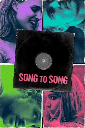 Song to Song stream