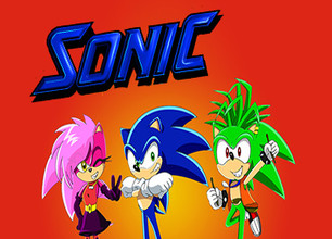 Sonic Underground stream