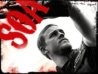 Sons of Anarchy OmU stream