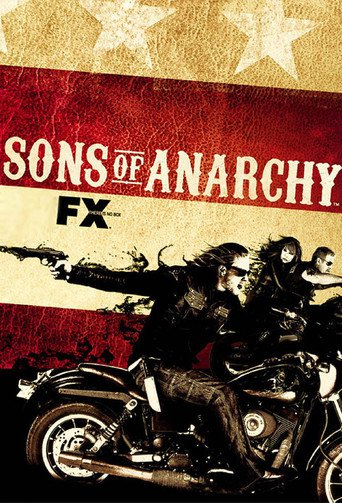 Sons of Anarchy stream