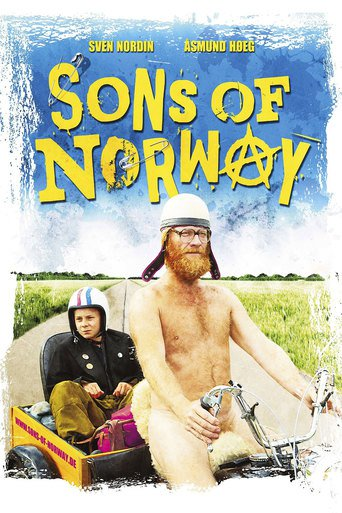 Sons of Norway stream