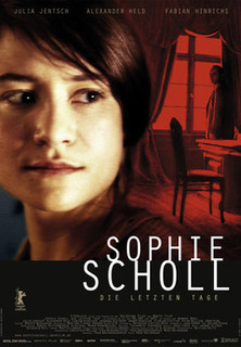 Sophie Scholl - Die letzten Tage stream