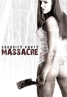 Sorority Party Massacre stream