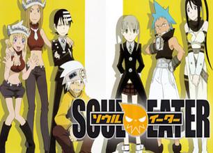 Soul Eater stream