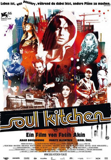 Soul Kitchen stream